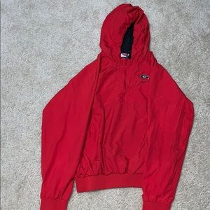 UGA Rain Jacket/ Windbreaker